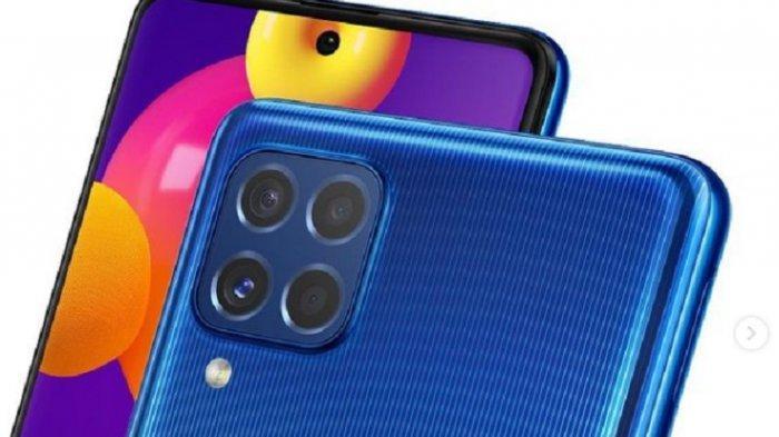 Daftar Harga HP Samsung Terbaru Bulan Juni 2021 & Spesifikasi Galaxy M62, Baterai Jumbo 7.000 mAh