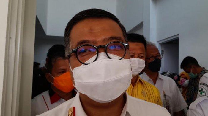Gedung Lama RSUD Regional Sulbar Akan Disulap Jadi Kampus Kedokteran, Kerjasama Unhas