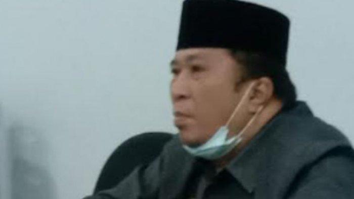 PROFIL Mattalunru, Calon Sekda Majene Saat Ini Menjabat Sekretaris DPRD Majene