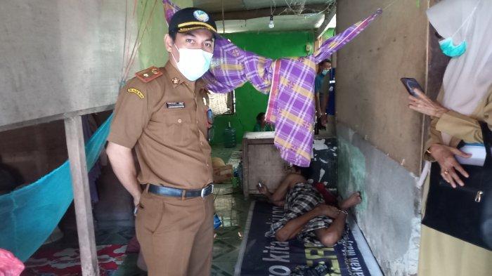 Ingin Rujuk ODGJ ke RS Dadi Makassar, Dinsos Mamuju Terkendalan Administrasi Kependudukan