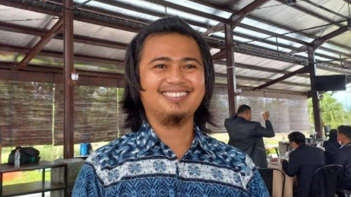 Andi Ian Rusali Masdar, Putra Gubernur Sulbar Panaskan Bursa Calon Ketua HIPMI Sulbar