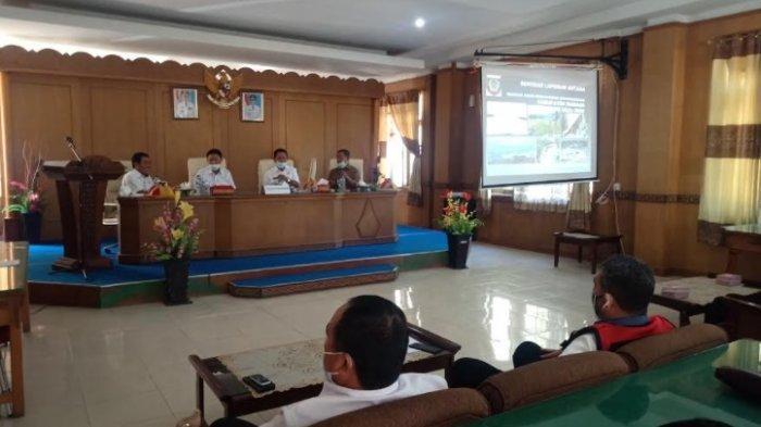 Pemkab Mamasa Gandeng Politeknik Pariwisata Makassar Bangun Kepariwisataan