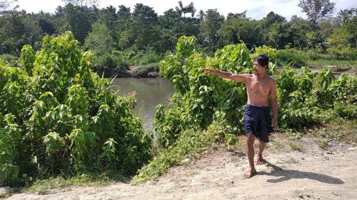 Tiga Bocah Tenggelam di Sungai Mandar, Satu Ditemukan Meninggal