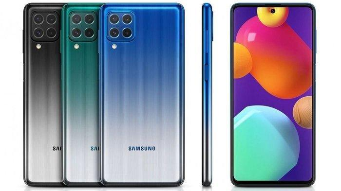 Minat dengan Samsung Galaxy M62? Simak Harga dan Spesifikasinya, Flash sale Mulai Hari Ini