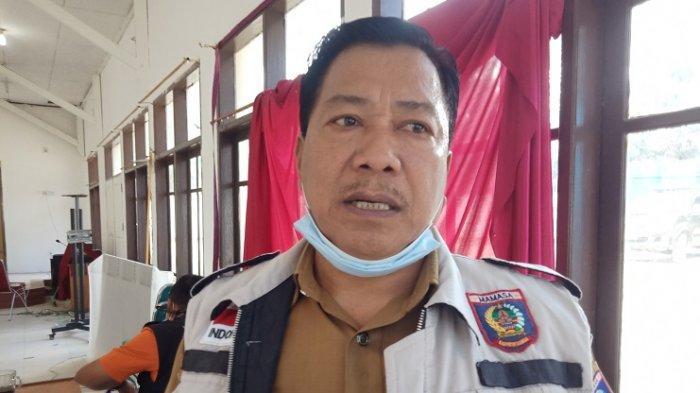 KENAPA Kecamatan Tabulahan Mamasa Belum Nikmati Jaringan Internet?