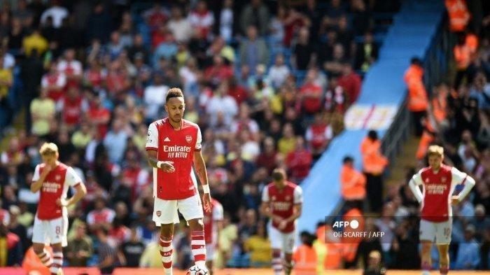 Jadwal Pekan ke-4 Liga Inggris Akan Dibuka Pertandingan Derby Tim asal London