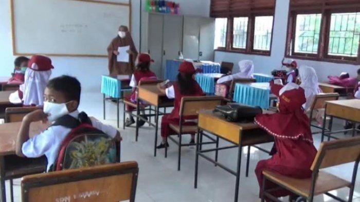 Menteri Kesehatan: Cegah Klaster Covid-19 di Satuan Pendidikan dengan Disiplin Prokes
