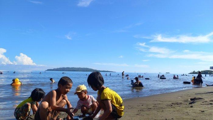 Prakiraan Cuaca Senin 20 September 2021: Waspada Angin Kencang di Polman dan Majene