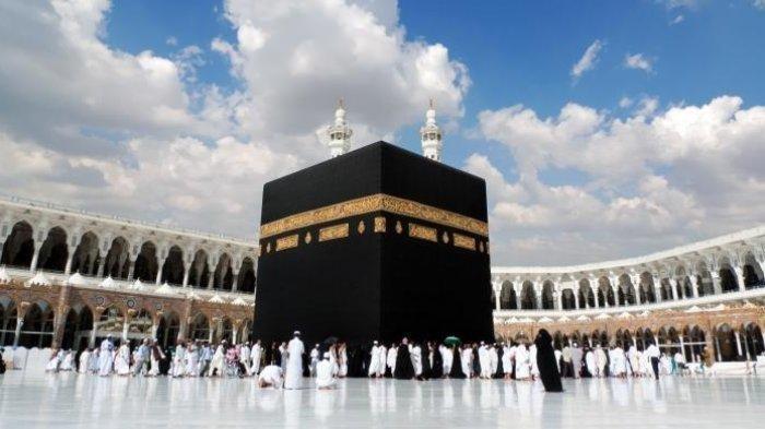 Begini Bunyi SuratKedubes Arab Saudi untuk Ketua DPR Puan Maharani Terkait Ibadah Haji