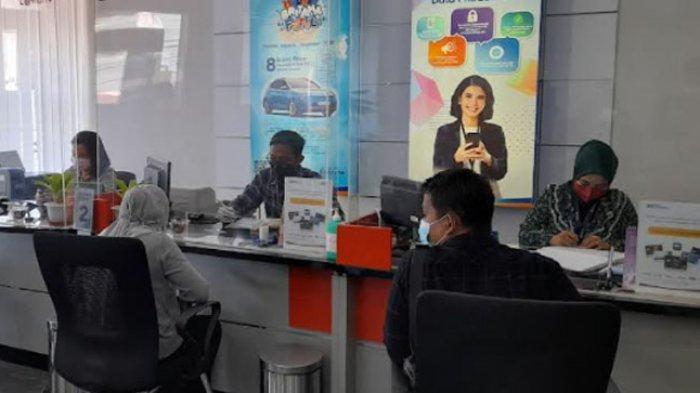 2.001 Warga Mamuju Belum Ambil Bantuan Rp 1,2 Juta di Bank BRI eform.bri.co.id/bupm