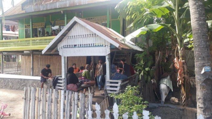 BREAKING NEWS: Dua Nelayan di Majene Dikabarkan Hilang