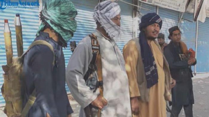 6 Fakta Taliban, Buat Presiden Afganistan Ashraf Ghani Kabur hingga JanjiJika Kembali Berkuasa