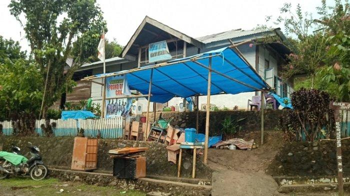Warga Terdampak Banjir dan Longsor di Mamasa Butuh Bantuan Tenda dan Makanan