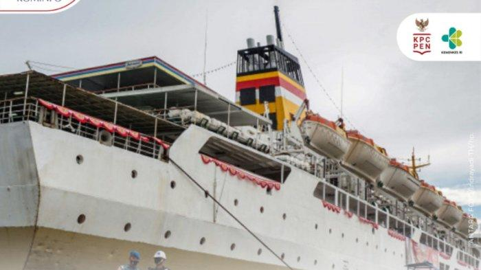 Jelang Penutupan PON Papua, Kemenhub Siagakan 2 Kapal Isoter & 4 Bandara Hingga H+5