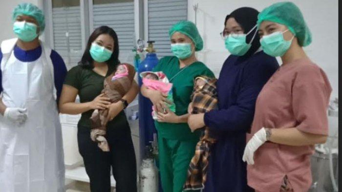Kabar Duka Bayi Kembar Tiga di Mamasa, Satu Meninggal Dunia