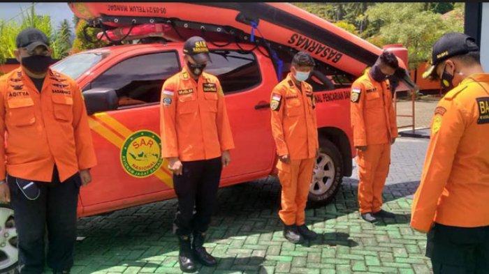 Penumpang Kapal KM Prince Soya Asal Luwu Dilaporkan Tenggelam di Perairan Majene