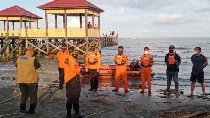 Hasil Pencarian Penumpang KM Prince Soya di Perairan Majene Masih Nihil
