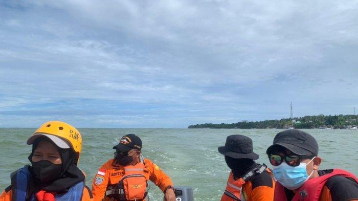 Pencarian Penumpang KM Prince Soya di Perairan Majene Memasuki Hari ke Enam