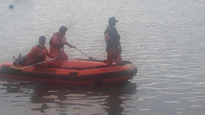 Hari Ketiga Pencarian 2 Nelayan Hilang di Majene Masih Nihil