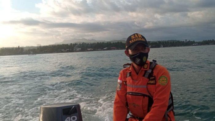 Hari Ketiga Pencarian Penumpang KM Prince Soya di Perairan Majene Masih Nihil