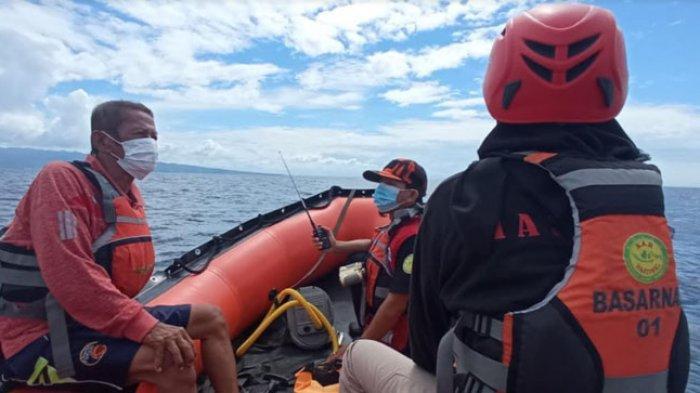 Nelayan Majene Hilang, Tim SAR Mamuju: Cuaca Buruk, Terpaksa Putar Balik