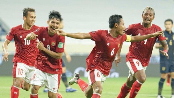 Berlangsung Hari Ini Senin 7 Juni 2021, Timnas Indonesia vs Vietnam: Link Live Streaming SCTV