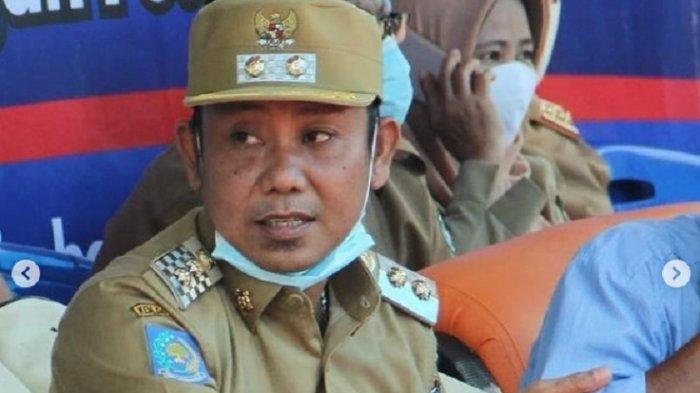 Biodata Wakil Bupati Mamuju Ado Mas'ud: Sarjana Ilmu Sosial dengan Khas Rambut Gondrong