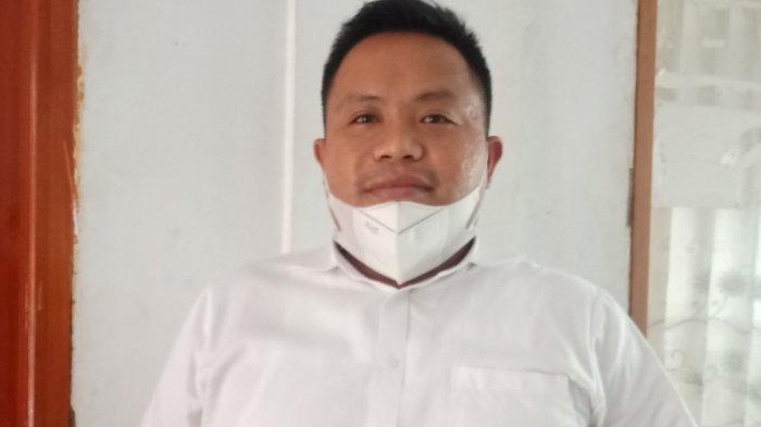 Wakil Ketua II DPRD Mamasa Protes Undangan Paripurna KUA-PPAS 2022, Tak Sesuai Mekanisme