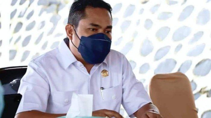 Setujui Randis Bupati Rp 2,5 M, Rahim Minta Anggota DPRD Nasdem di Polman Minta Maaf ke Masyarakat