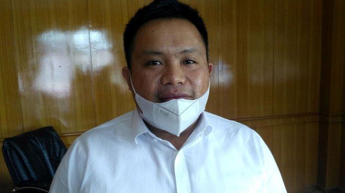 Wakil Ketua DPRD Mamasa Juan Gayang Yakin PSM Menang Lawan Bali United dan Kembali ke Papan Atas