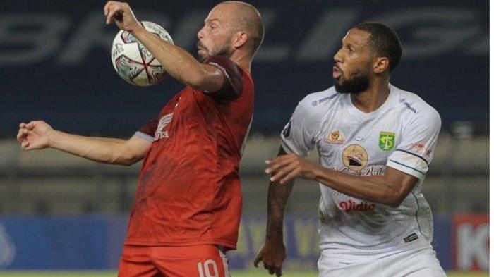 UPDATE Klasemen Sementara Liga 1, Tambahan 3 Poin Antarkan PSM Makassar Naik ke Peringkat 6