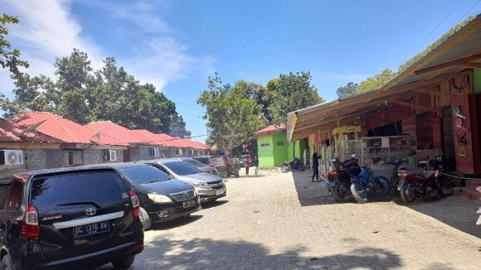 Wisata Pantai Malauwa Dipadati Pengunjung di Akhir Pekan, Banyak Abai Protokol Kesehatan