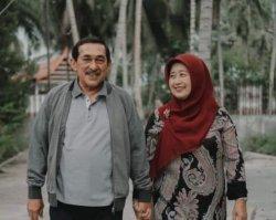 RS Dr Sunyoto Jakarta Penuh Pasien Positif COVID-19 Saat Aladin S Mengga dan Istri Dirawat