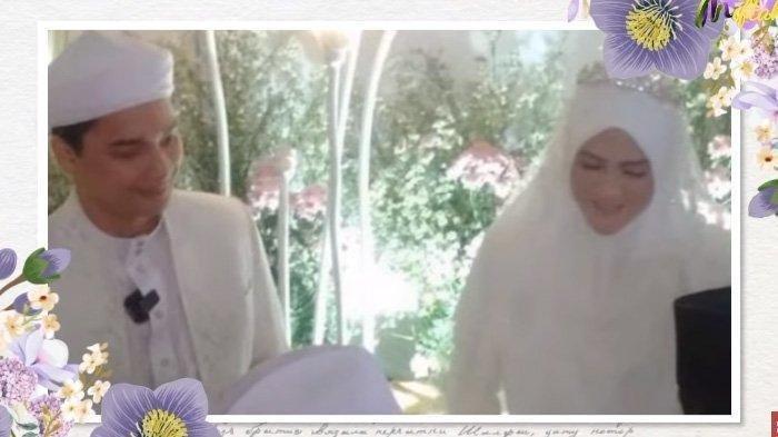 SIAPA Henny Rahman? Janda Zikri Daulay Istri Alvin Faiz Sekarang, Pernah Seteru Ria Ricis