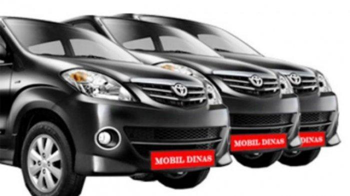 Tunggakan Pajak Kendaraan Dinas Pemprov Sulbar Capai Rp 400 Miliar