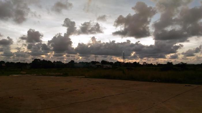 Prakiraan Cuaca Sulawesi Barat Hari Ini: Mamuju Mamasa Hujan Ringan Siang hingga Sore