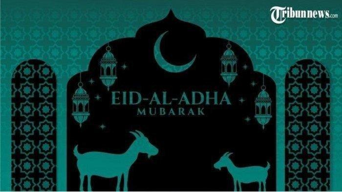 30 Ucapan Selamat Idul Adha 2021 / 1442 H dalam Bahasa Inggris dan Artinya