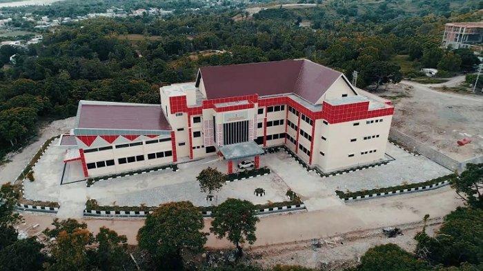 Daftar 24 Program Studi Universitas Sulawesi Barat dan Kuota Jalur Mandiri Tahun 2021