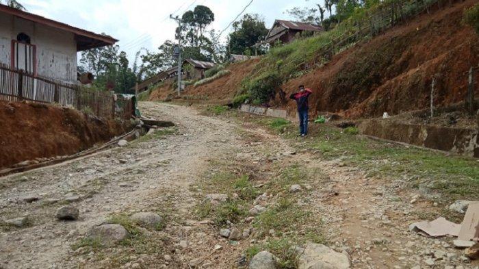 KENAPA Jalan di Mamasa Masih Rusak & Belum Juga Diperbaiki?