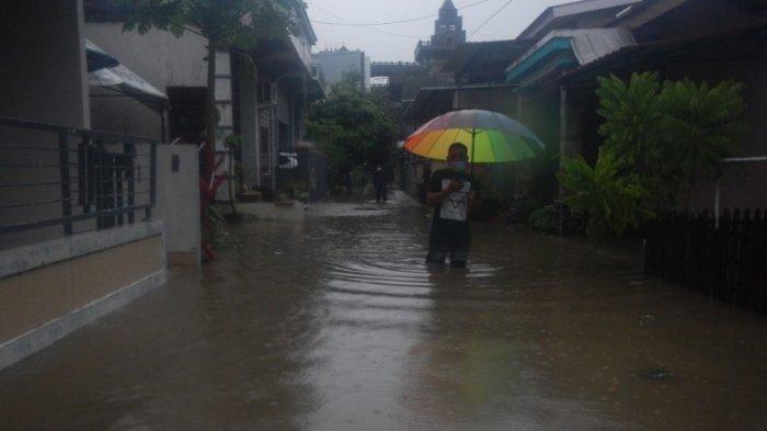 BMKG Sebut Dua Provinsi Alami Awal Musim Hujan Pada September 2021