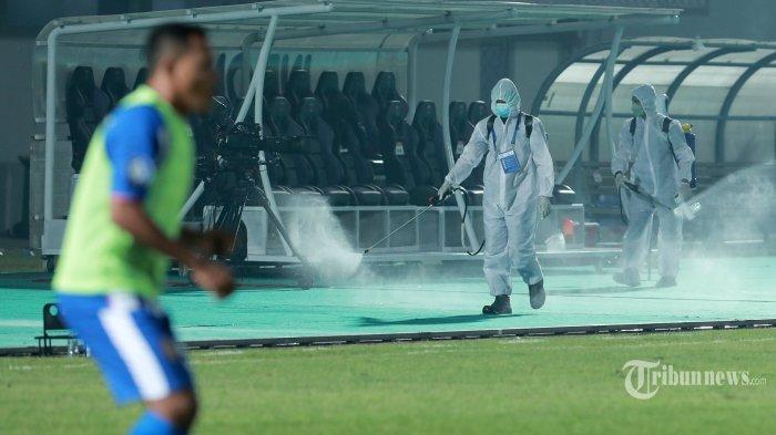 Jadwal Liga 1 2021 Akhir Pekan Ini: Persib Bandung, Arema FC & Persija Jakarta