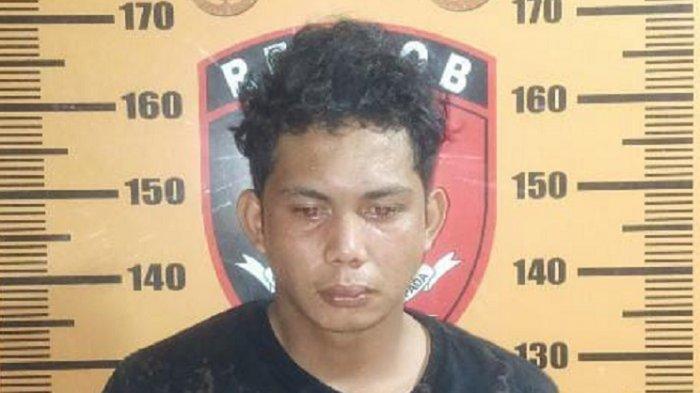 Pencuri di RSUD Mamuju Akhirnya Ditangkap, Kronologi Penangkapan