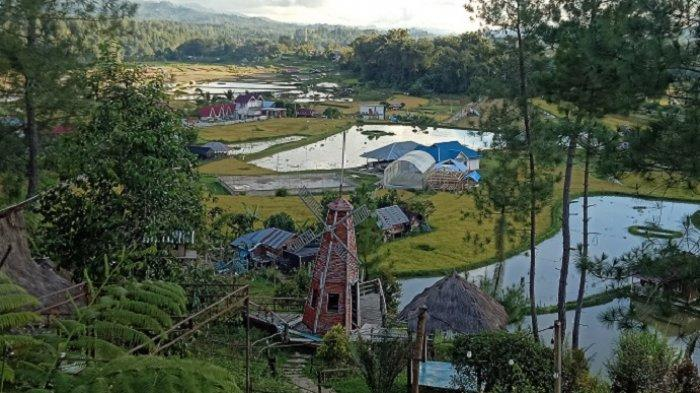 PPKM Berakhir, Objek Wisata Tondok Bakaru Kembali Dibuka