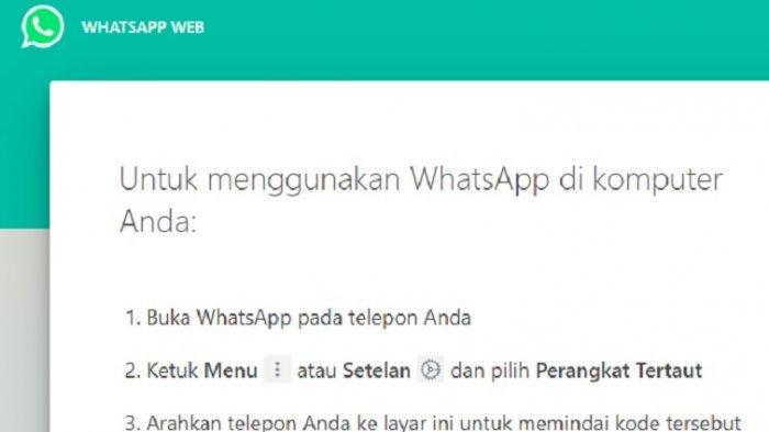 Fitur WhatsApp: Cara Hilangkan atau Sembunyikan Last Seen dari Kontak Tertentu