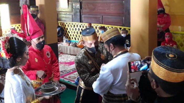 Maradika Mamuju Akan Hadiri FAKN di Keraton Sumedang, Simak Sejarah Festival Kerajaan Nusantara