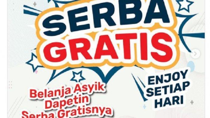 DISKON & Promo Sabtu Minggu Alfamart24-26 September 2021: Ada Diskon 50% hingga Magnum Rp10.000/2