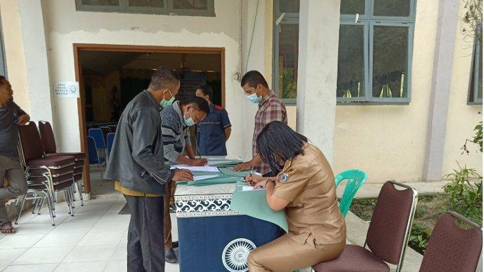 Jadi Polemik, Ini Penjelasan PKPD Penyelenggara Bimtek Kepala Desa di Mamasa