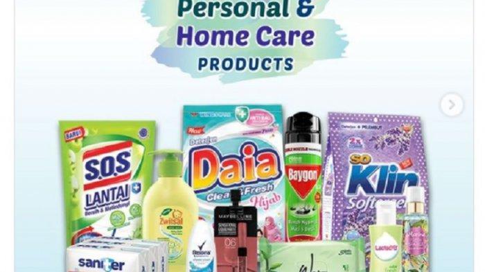 Diskon & Promo Indomaret Edisi 22-28 September 2021: Sania Beras Premium Rp55.400