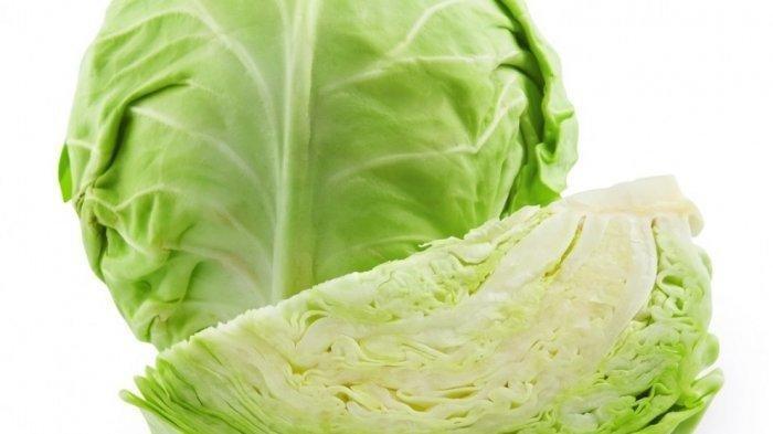 SERING Jadi Bahan Sup, Simak Segudang Manfaat Baik dari Sayur Kol