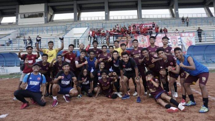 PSM Tetap Butuh Kepastian PT LIB Meski Menpora Zainuddin Amali Pastikan Liga 1 Bergulir 27 Agustus